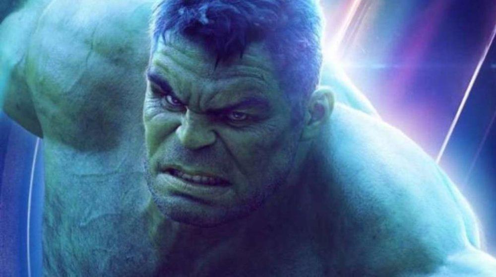 Hulk She-Hulk Marvel MCU / Filmz.dk