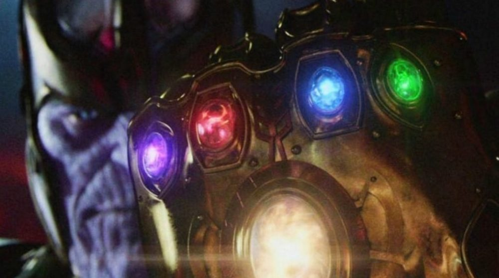 Infinity Stones Evighedsstenene Marvel comeback / Filmz.dk