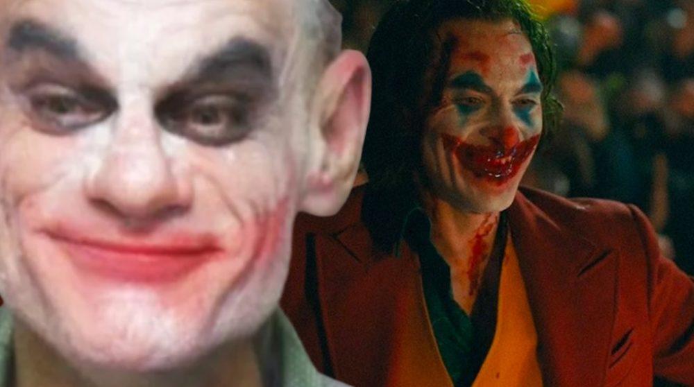 Joker mordtrusler Facebook / Filmz.dk