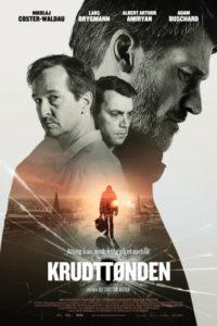 Krudttønden anmeldelse / Filmz.dk