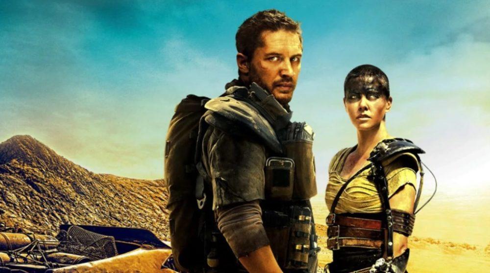Mad Max Fury Road 2 uden Max / Filmz.dk