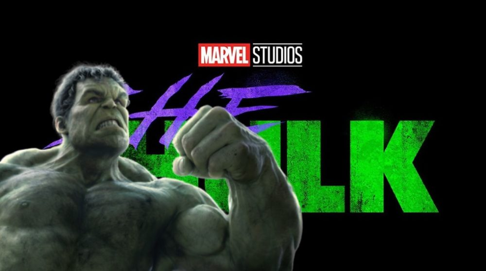Mark Ruffalo Hulk She-Hulk / Filmz.dk