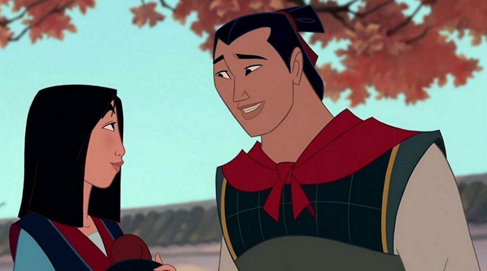 Mulan #Metoo fjerner karakter Disney / Filmz.dk