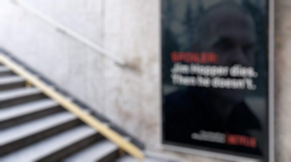 Netflix spoiler corona falsk / Filmz.dk