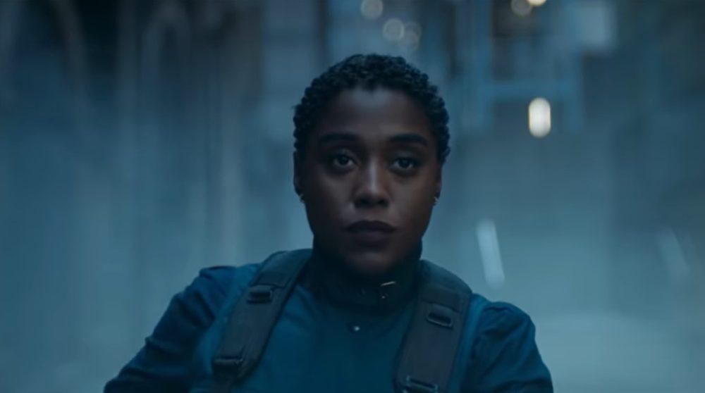 No Time to Die kvindelig agent 007 nokia reklame / Filmz.dk
