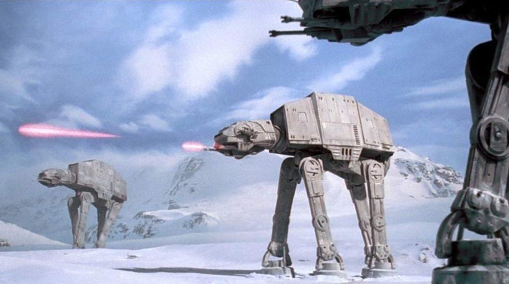 Scott Derrickson Star Wars afviser Hoth r-rating horror / Filmz.dk
