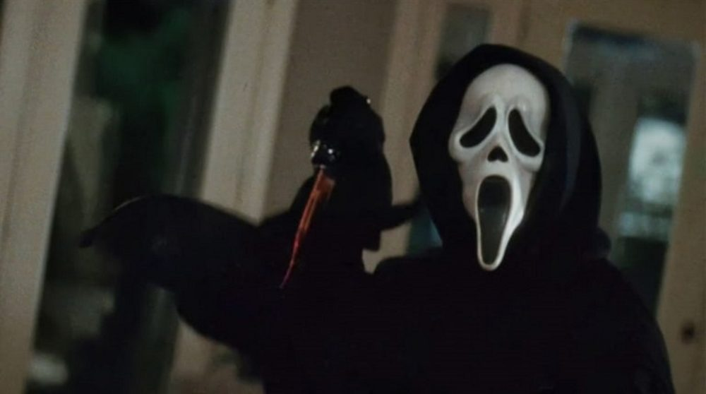 Scream 5 / Filmz.dk