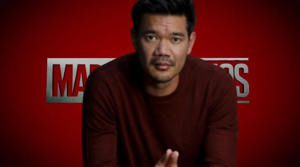 Shang-Chi instruktør MCU Marvel coronavirus / Filmz.dk
