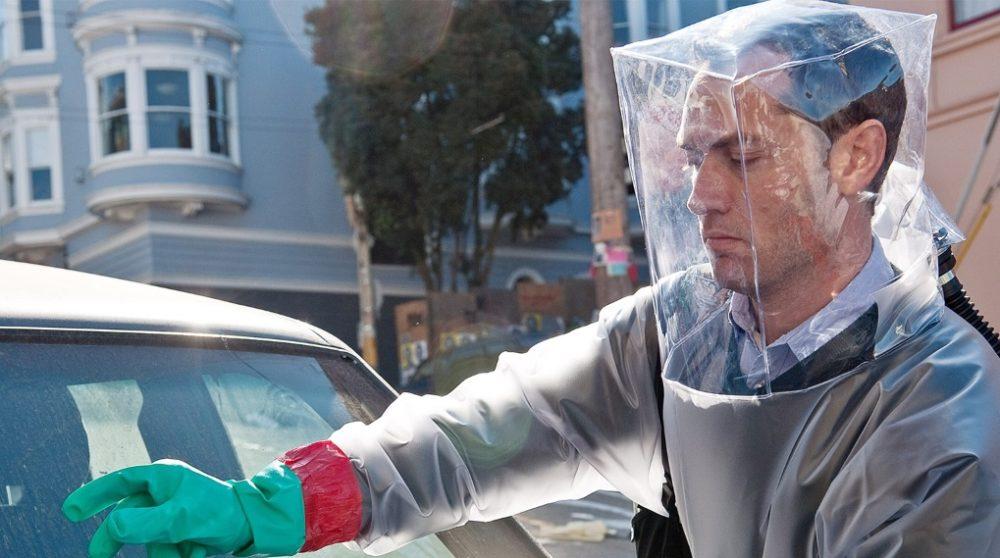 Sony coronavirus lukker / Filmz.dk
