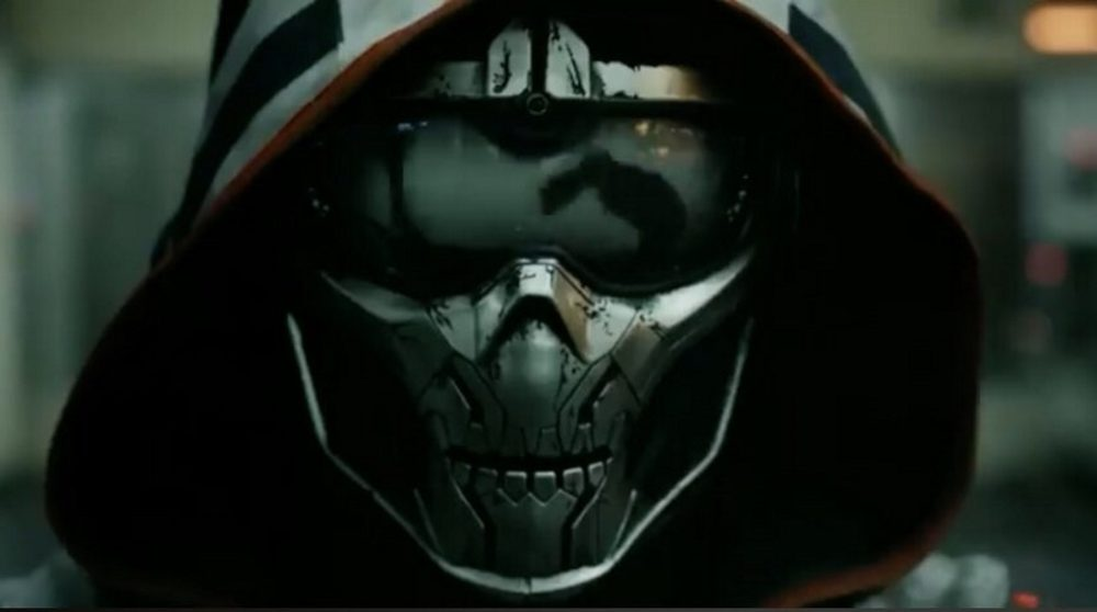 Taskmaster Black Widow Avengers helte / Filmz.dk