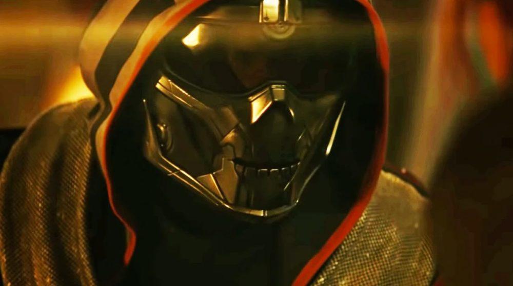 Taskmaster teori Black Widow / Filmz.dk