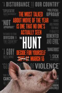 The Hunt anmeldelse / Filmz.dk