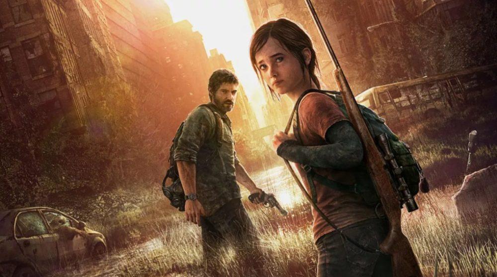 The Last of Us serie HBO / Filmz.dk