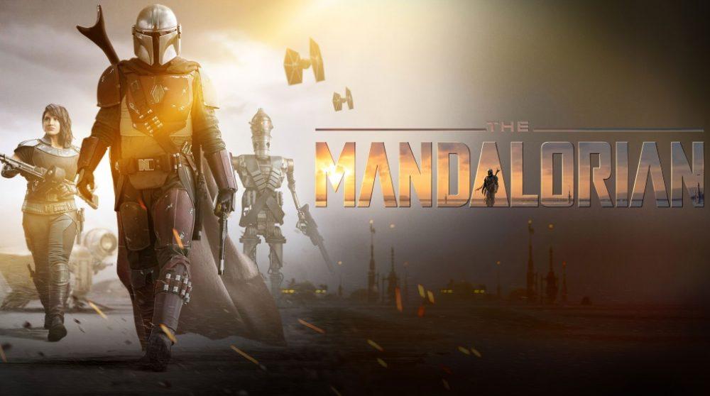 The Mandalorian Star Wars Disney Plus nye lande afsnit uge / Filmz.dk