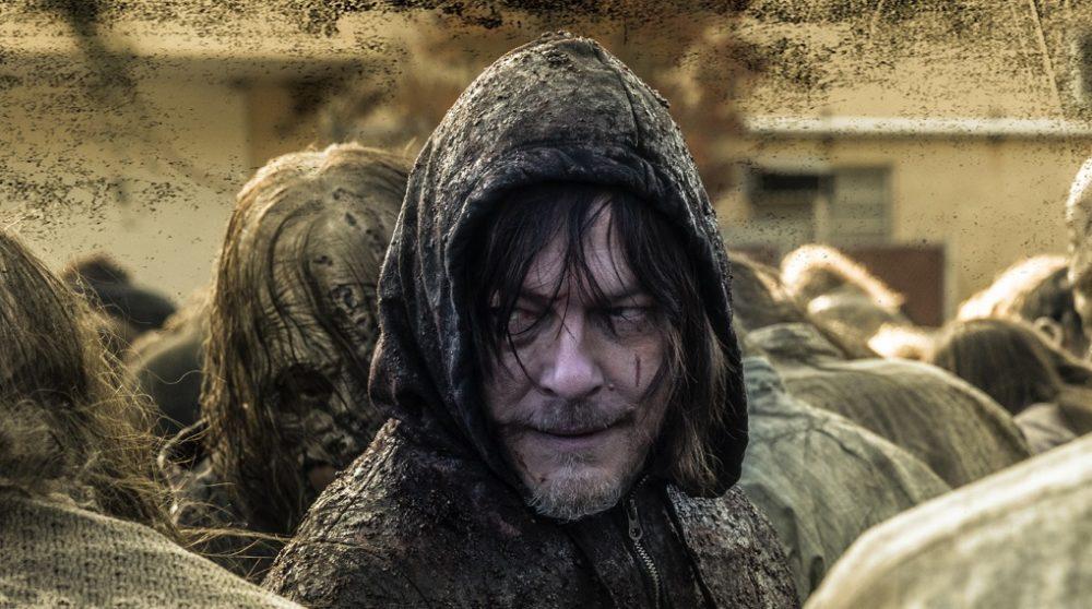 The Walking Dead Sæson 10 coronavirus / Filmz.dk
