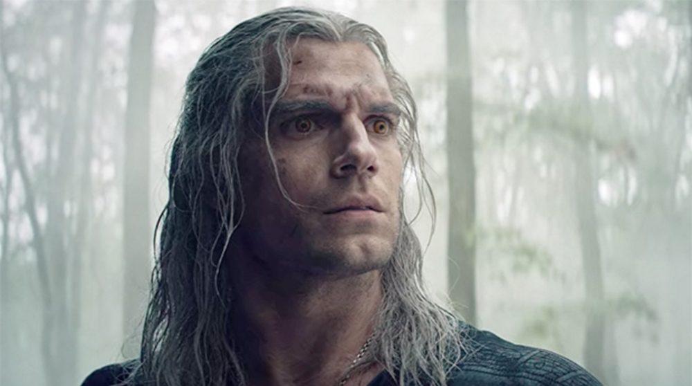 The Witcher Sæson 2 Netflix coronavirus / Filmz.dk
