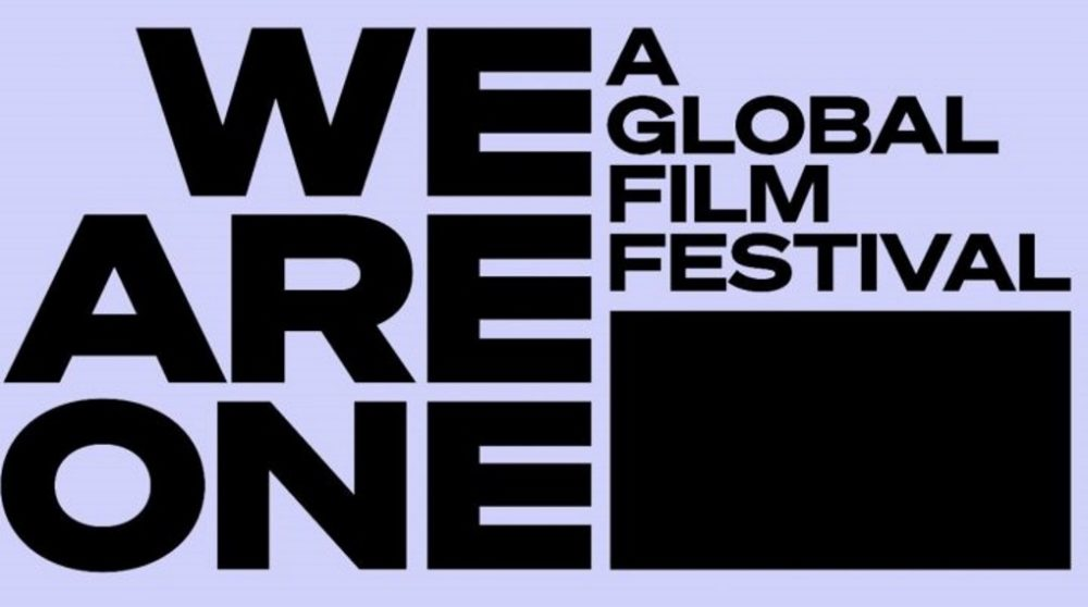 We Are One global filmfestival digital streaming / Filmz.dk