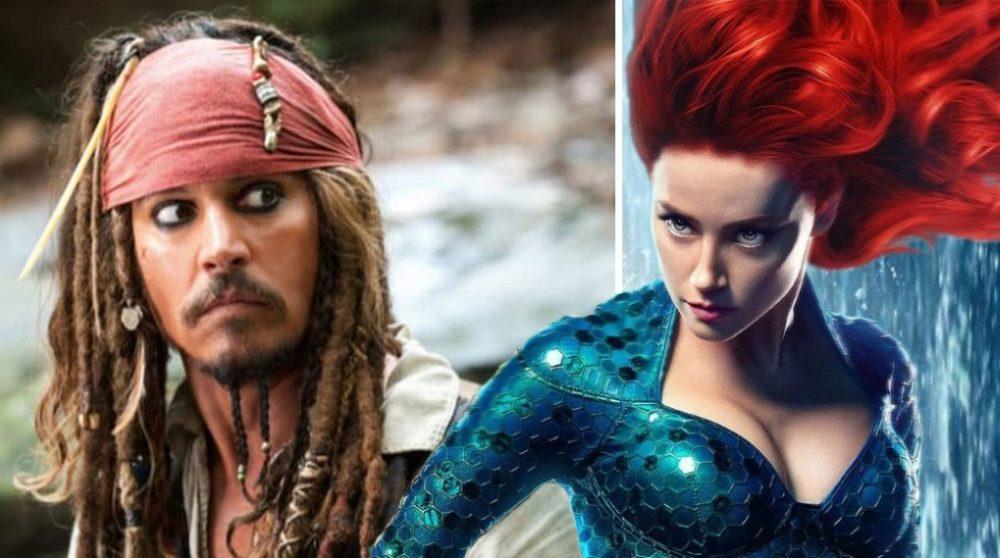 Amber Heard Johnny Depp fængsel / Filmz.dk