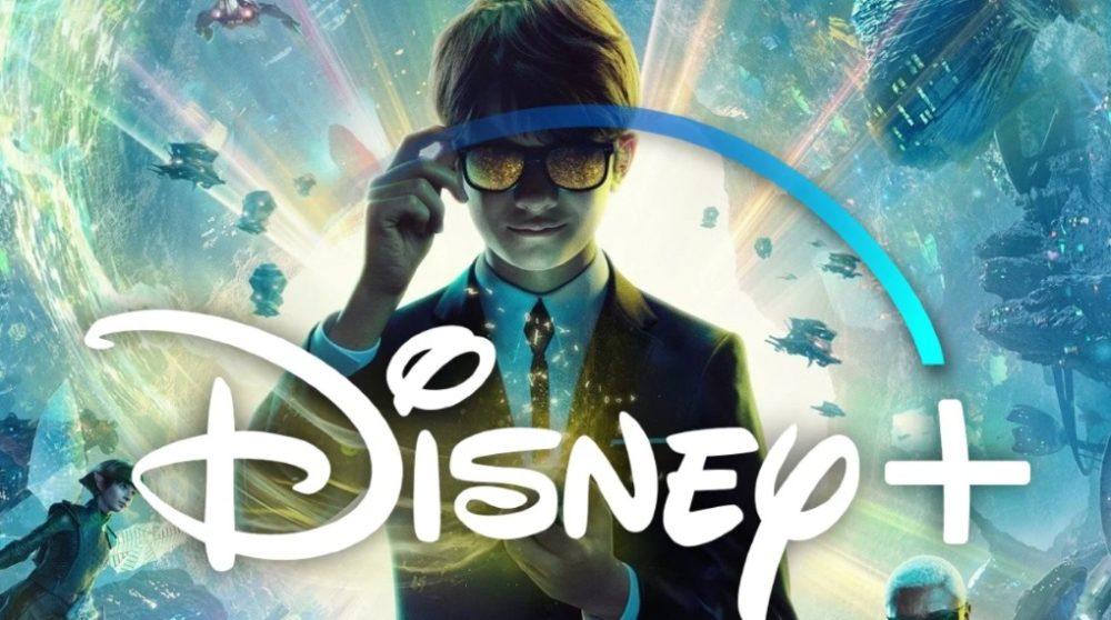 Artemis Fowl premiere dato Disney Plus / Filmz.dk