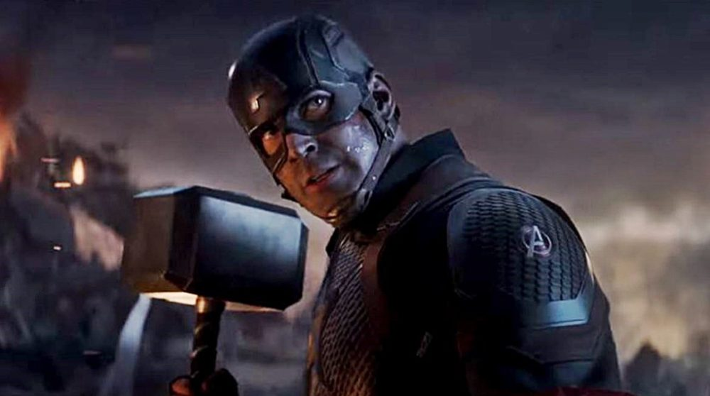 Avengers Endgame reaktion Kevin Feige / Filmz.dk