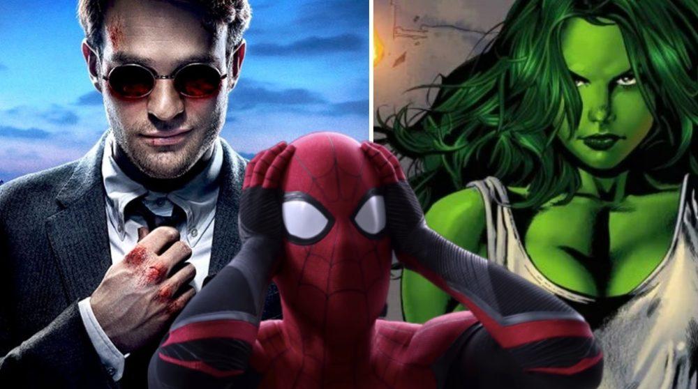 Charlie Cox Spider-Man 3 afviser Daredevil MCU / Filmz.dk