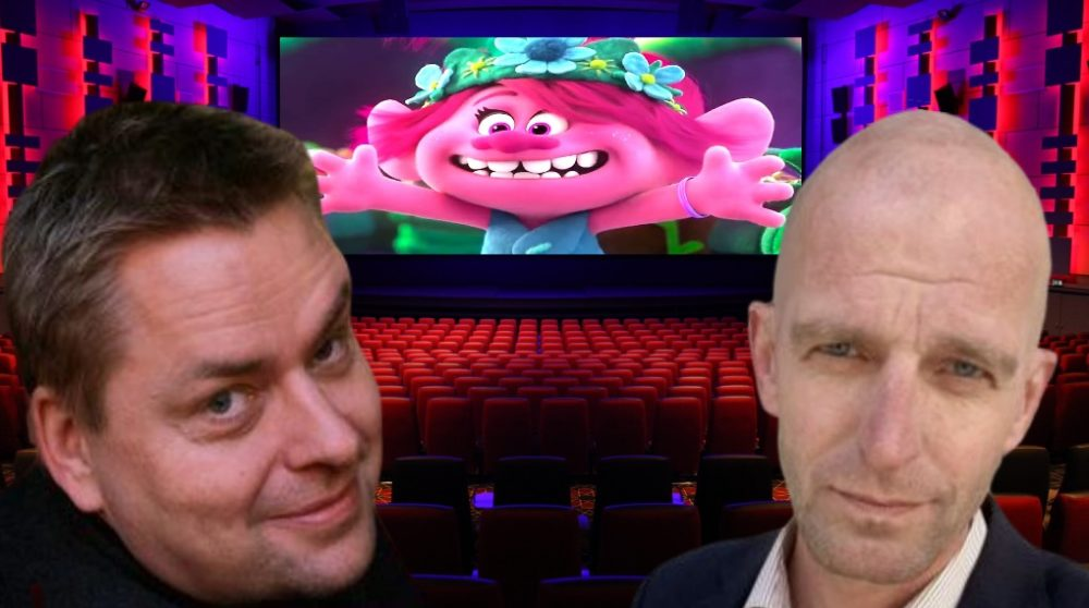 Danske Biografer Universal Pictures Danmark Trolls 2 boykot / Filmz.dk