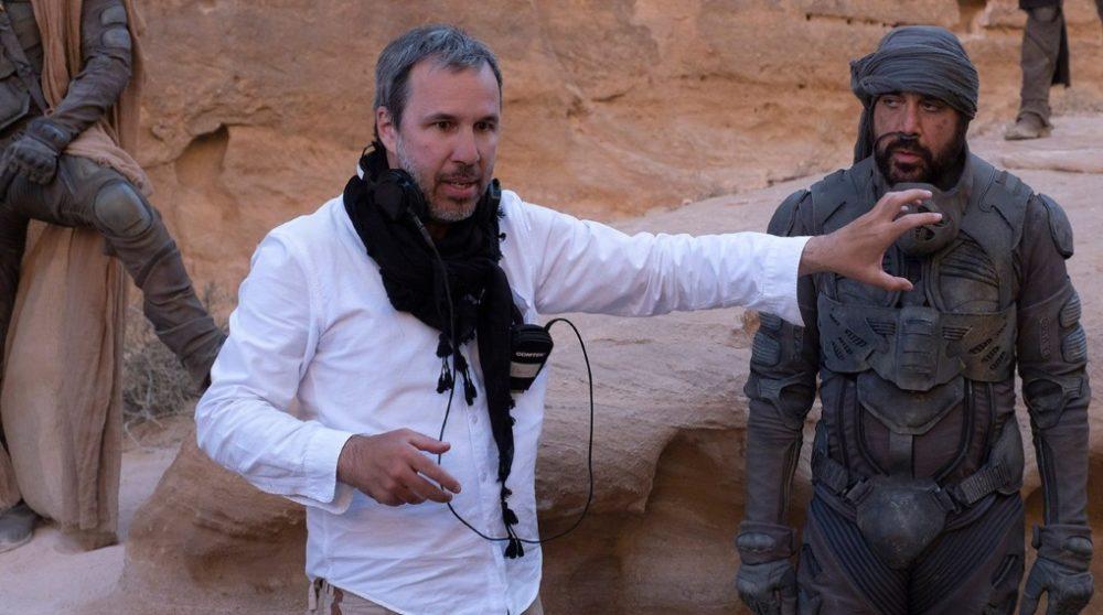 Denis Villeneuve en betingelse to film Dune / Filmz.dk