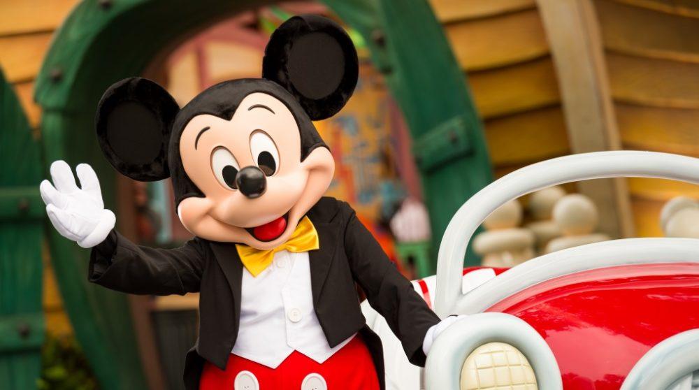 Disney ansatte løn chefer bonus / Filmz.dk