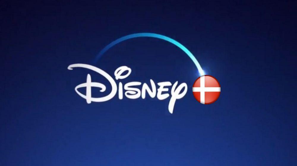 Disney Plus Danmark realistisk dato / Filmz.dk