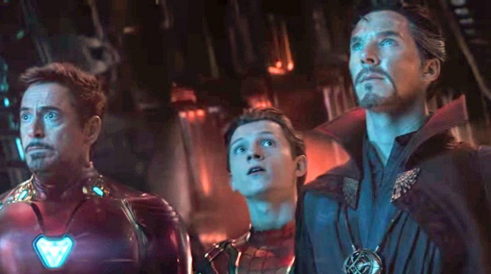 Doctor Strange Sam Raimi / Filmz.dk