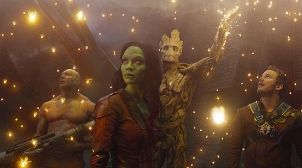 guardians of the galaxy 4 afviser / Filmz.dk