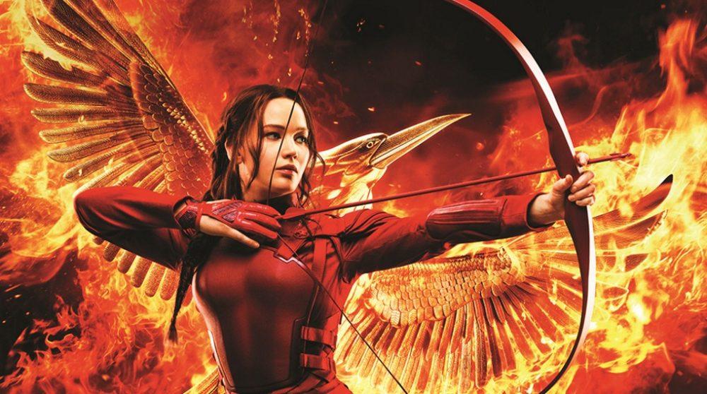 Hunger Games 5 instruktør prequel / Filmz.dk