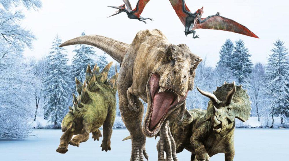Jurassic World Dominion 3 / Filmz.dk