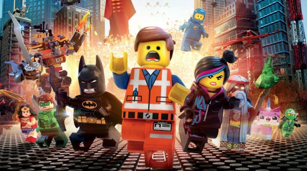 LEGO filmene Universal / Filmz.dk