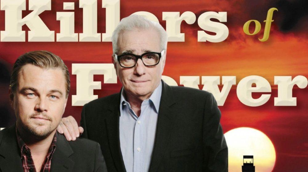 Martin Scorsese Killers of the Flower Moon Netflix Apple / Filmz.dk