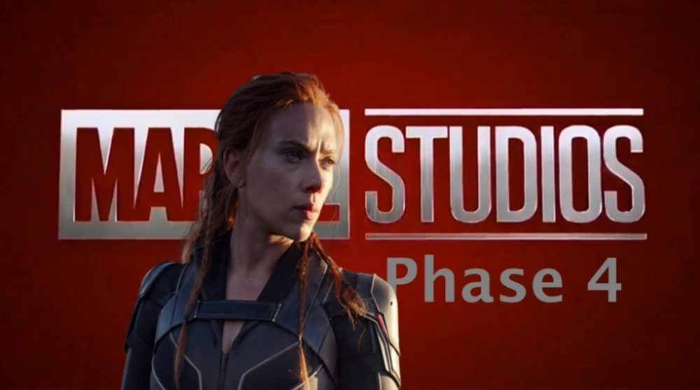 Marvel MCU rokade Phase 4 premiere corona / Filmz.dk