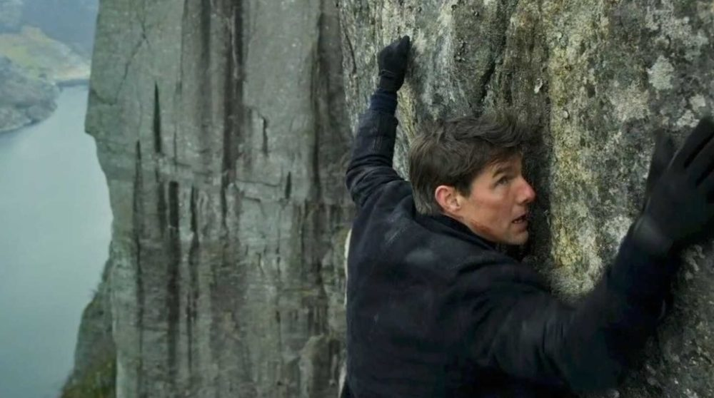 Mission: Impossible 7 8 dato premiere udskudt / Filmz.dk