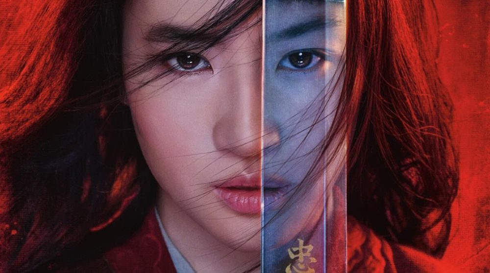 Mulan premiere juli 2020 corona / Filmz.dk