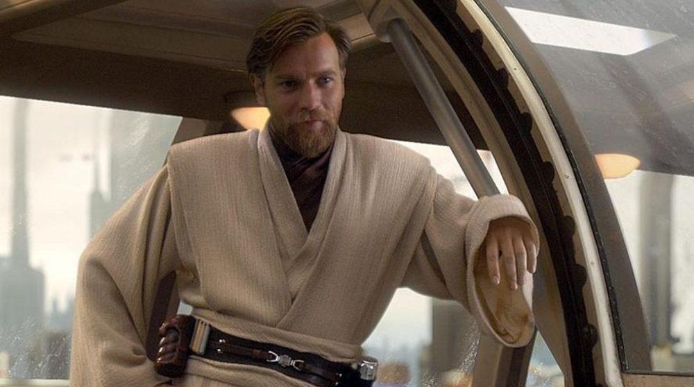 Obi-Wan Kenobi Star Wars serie skifter forfatter / Filmz.dk