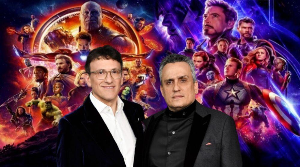 Russo comeback Marvel / Filmz.dk