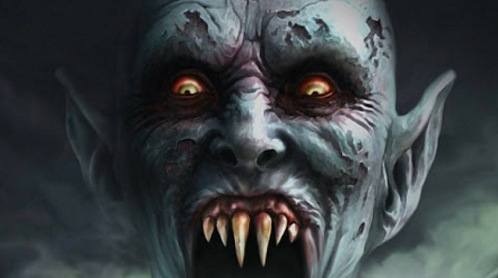 Salem's Lot De dødes by Stephen King film / Filmz.dk