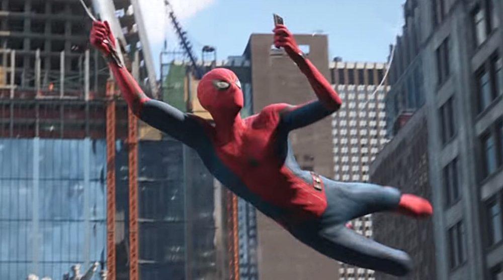 Spider-Man 3 premiere melding / Filmz.dk