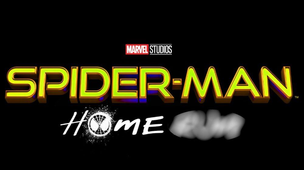 Spider-Man 3 rygte titel MCU Home Run / Filmz.dk