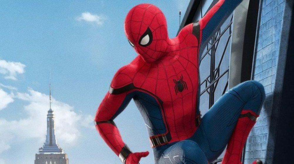 Spider-Man Tom Holland challenge / Filmz.dk