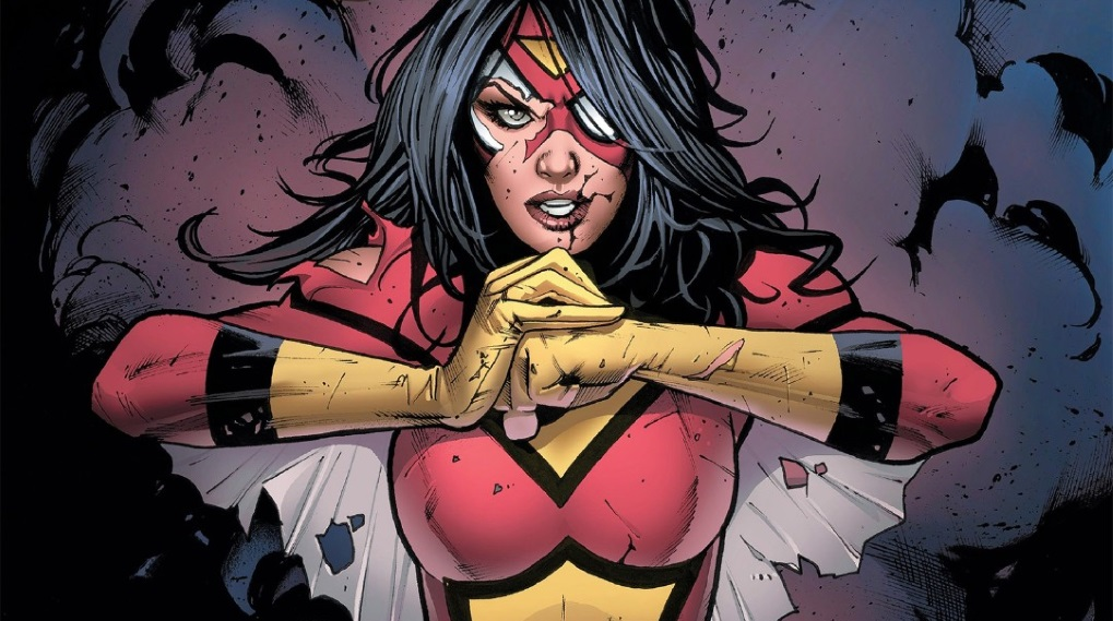 Spider-Woman hemmelig titel Marvel udskudt / Filmz.dk