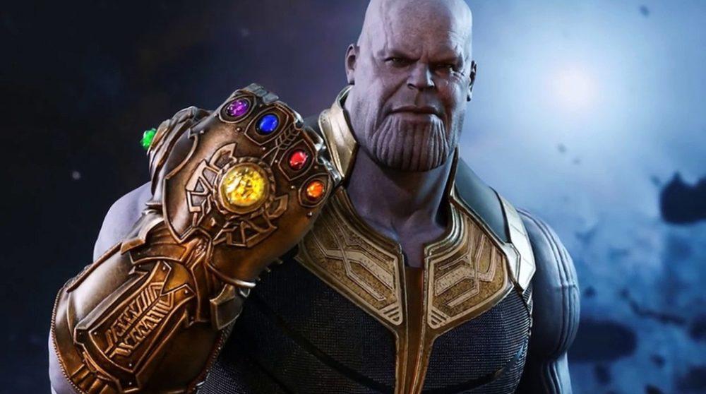 Thanos ikke pensioneret MCU / Filmz.dk