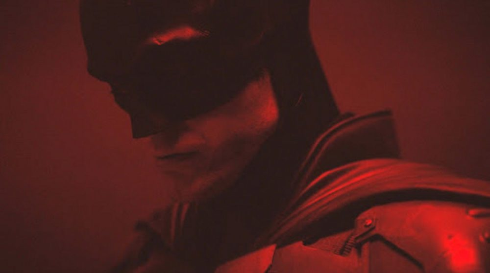 The Batman udskudt premiere dato / Filmz.dk