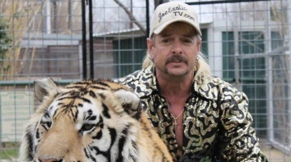 Tiger King Netflix ekstra afsnit 8 / Filmz.dk