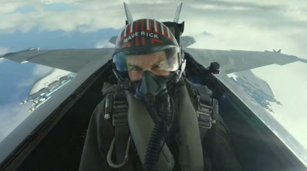 Top Gun 2 Maverick udskudt premiere dato / Filmz.dk