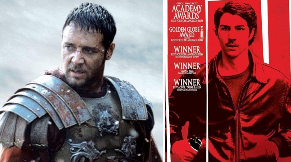 American son Profeten Russell Crowe / Filmz.dk
